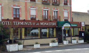 """Restaurant """"Monastère et Terminus"""""""