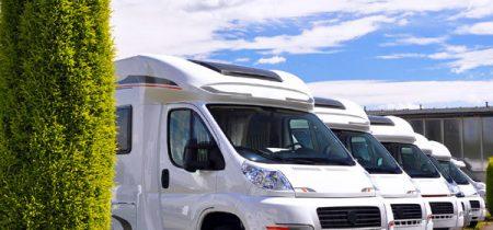 Aire de service pour camping-cars de Bouthezard